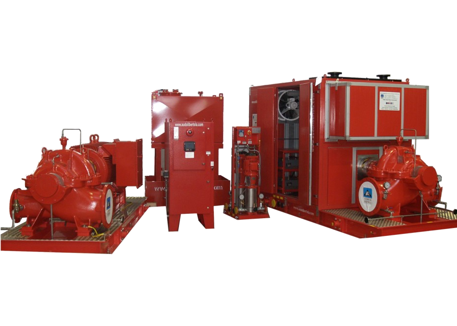 Fire-Fighting-Pumping-Systems-HORIZONTAL
