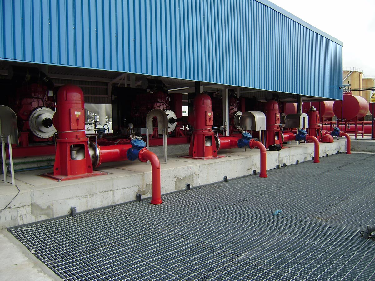 Pumping Systems Gruppo Aturia English
